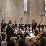 Amaryllis en Concert à Lavérune (Hérault) 26 oct. 2014